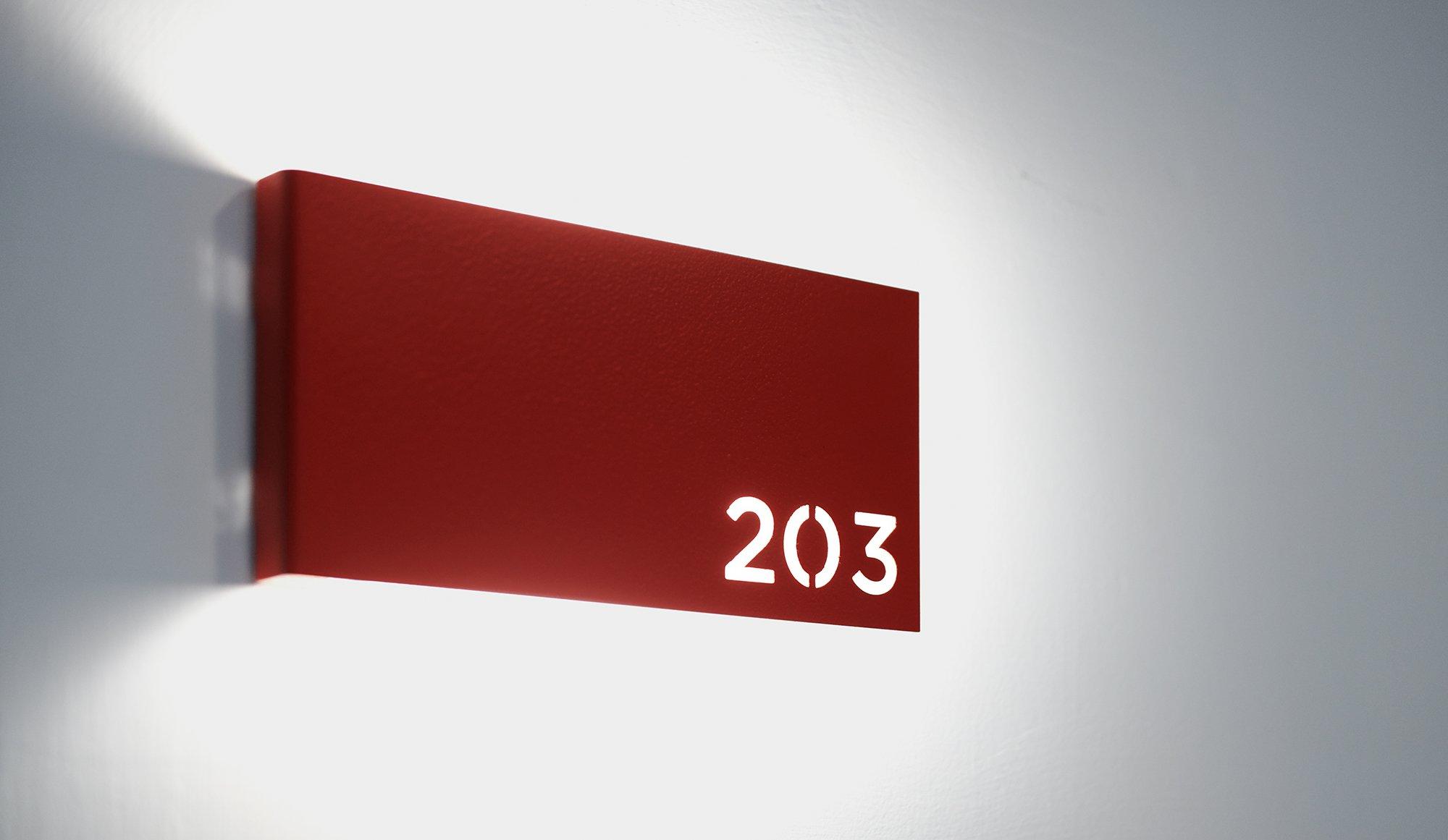 嬉。行旅   Hotel Si 2020品牌識別設計 2