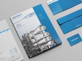 連華工程企業識別 | Lientech