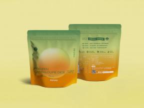 2020 KaiLey Frozen Fruit Package 塏立冷凍水果包裝設計