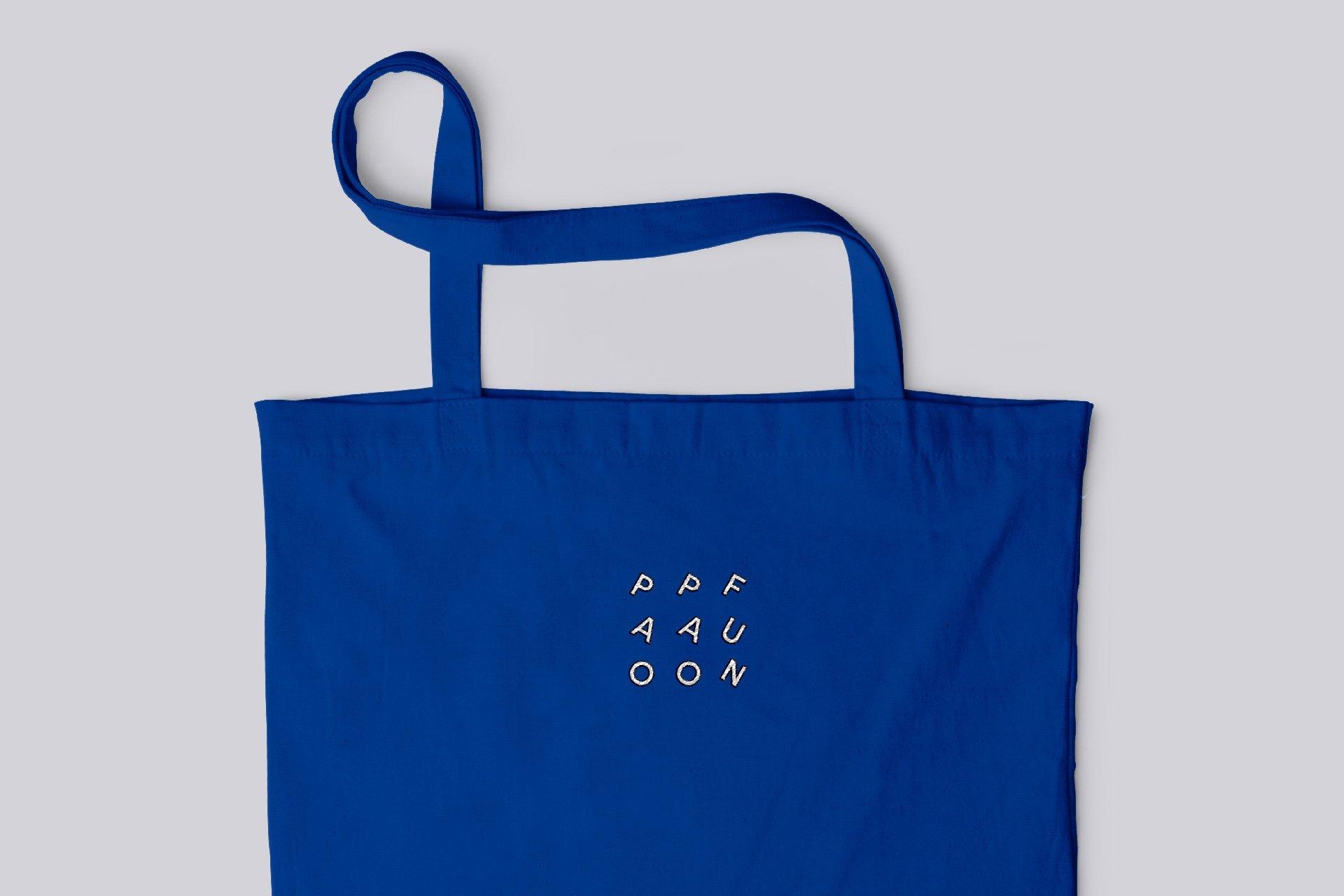 PAOPAOFUN-購物袋