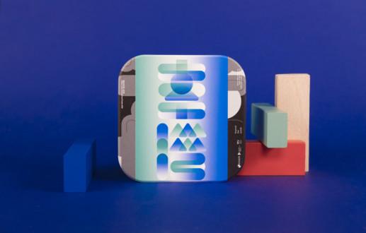 陶瓷吸水杯墊|產品攝影