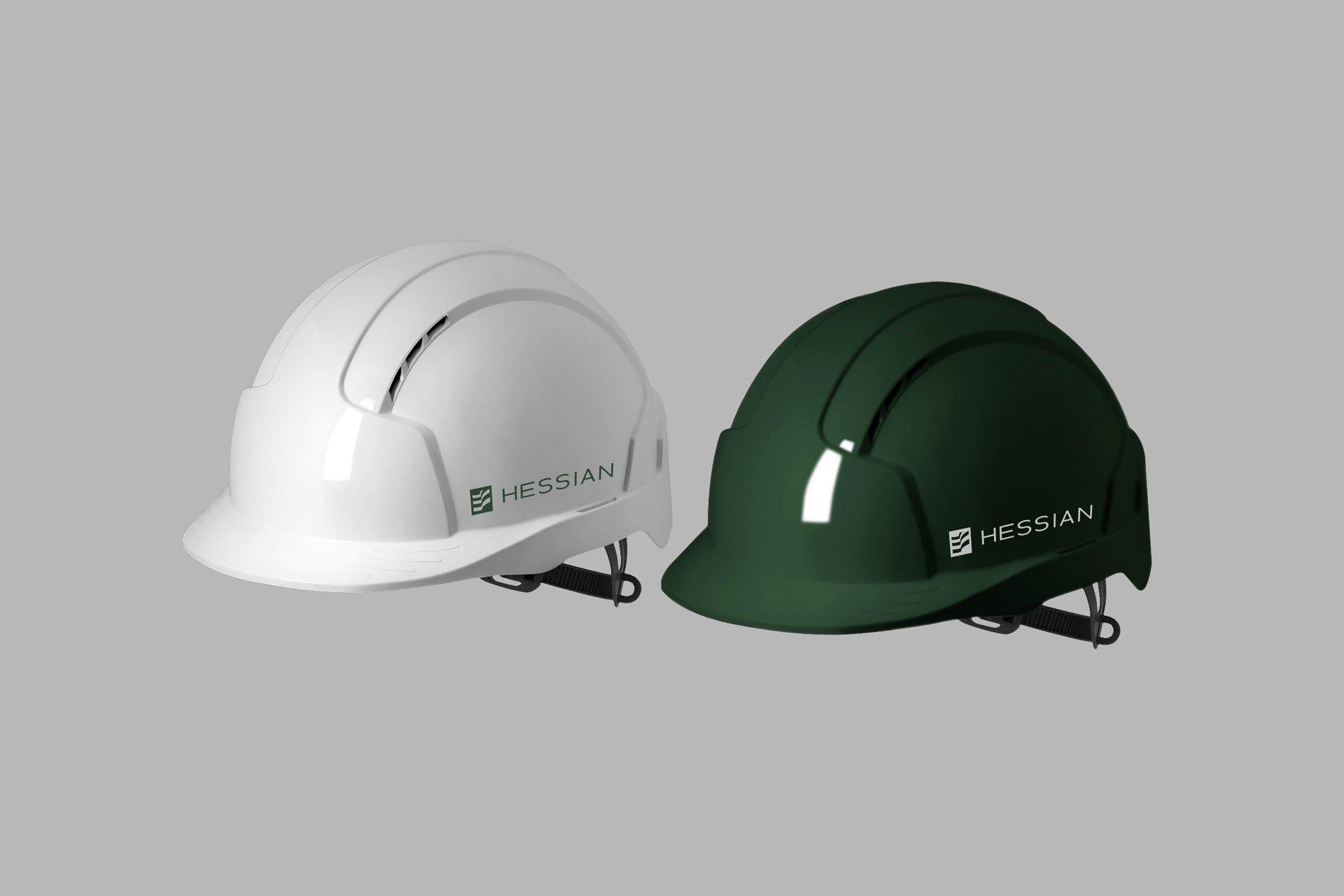 恆山建設-企業識別設計 5