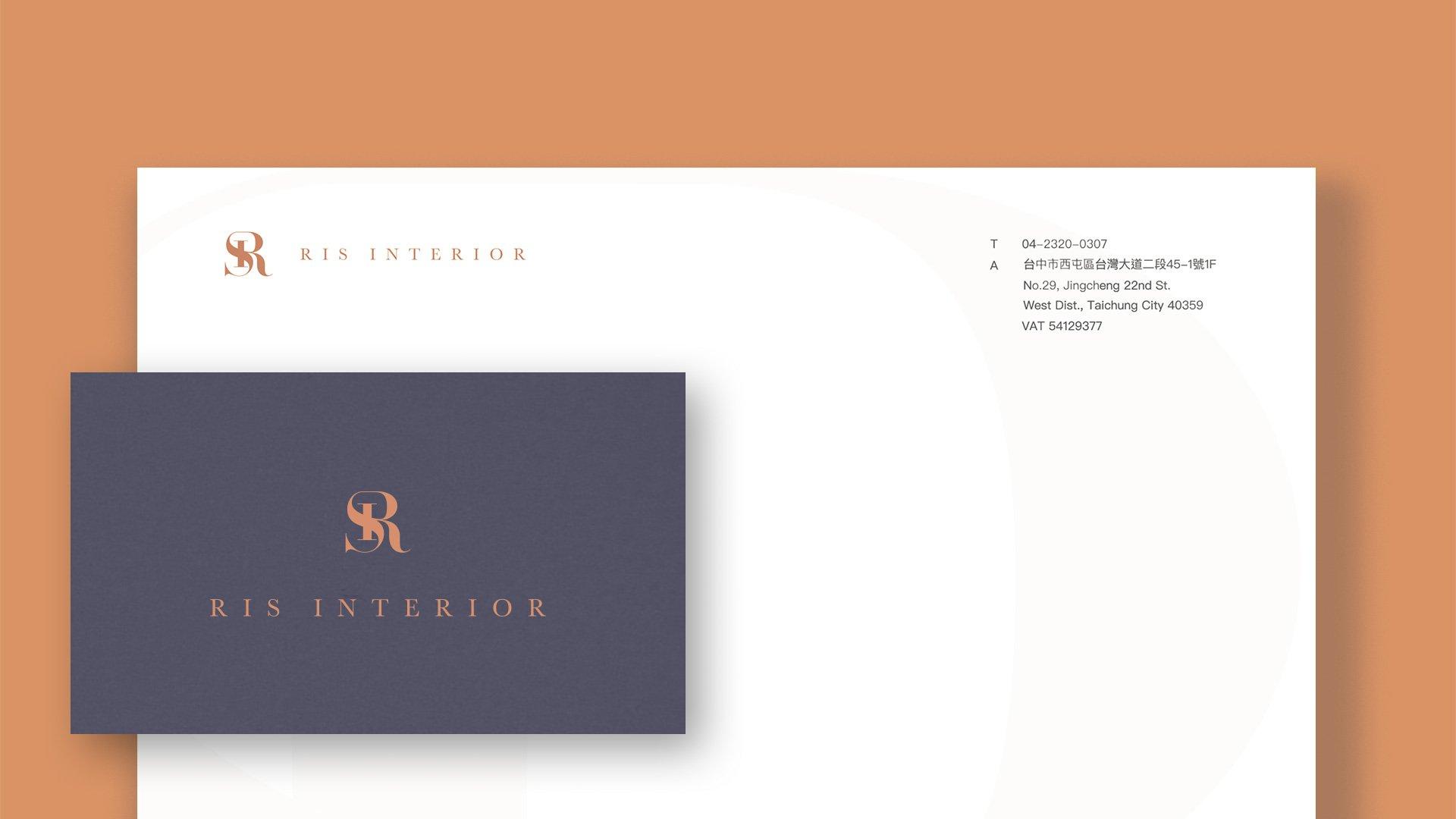 RIS Interior  | 理絲室內設計 1